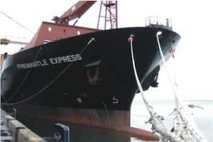 Freemantle Express